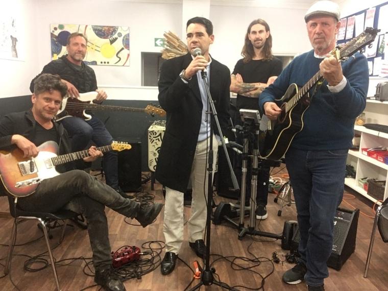 Host Recordings October 2018